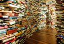 De la rudimentaria biblioteca escolar, a la Biblioteca Fantasía