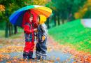 ¿Cómo entramos y salimos los días de lluvia?