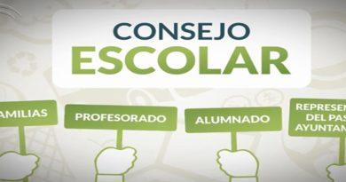 Consejo Escolar. Proceso de renovación.